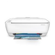 HP DeskJet 3630 (A4) Colour Inkjet All-in-One Wireless Printer (Print/Copy/Scan)
