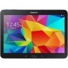 "Samsung Galaxy Tab 4 SM-T530 16 GB Tablet - 25.7 cm (10.1"") - Wireless LAN - 1.20 GHz - Black"