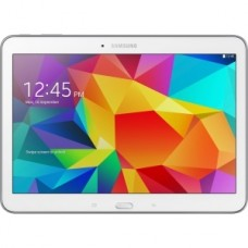 "Samsung Galaxy Tab 4 SM-T530 16 GB Tablet - 25.7 cm (10.1"") - Wireless LAN - 1.20 GHz - White"